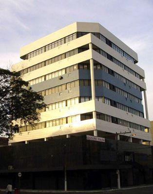 Edifício Santa Casa Doctors