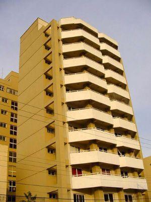 Edifício Deodoro