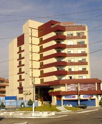 Edifício Barroso